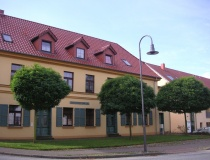 ehemaliges Amtsgerichtgebäude