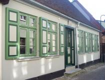 Geburtshaus Franz Bunke