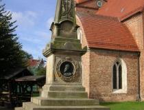Denkmal 1870/1871