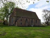 Kirche in Groß Grenz