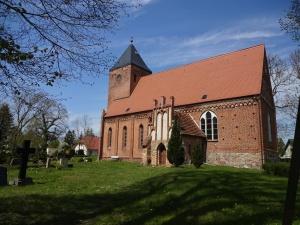 Kirche in Kambs