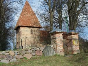 Kirche in Wiendorf