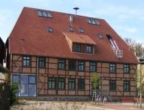 Rückfront Kunstmuseum