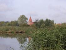 Schwaaner Kirchturm